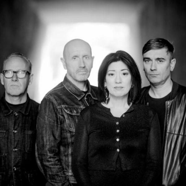 Piroshka share video for 'Everlastingly Yours'