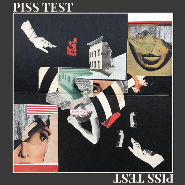 Piss Test - LPII