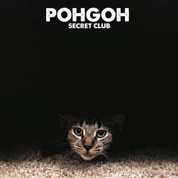 Pohgoh Secret Club Punk Rock Theory