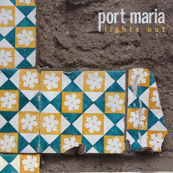 Port Maria share new single 'Lights Out'
