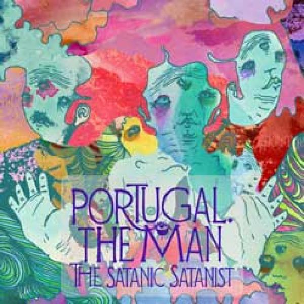 Portugal. The Man – The Satanic Satanist