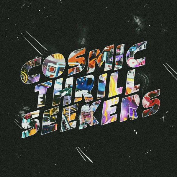 Prince Daddy & the Hyena Cosmic Thrill Seekers Punk Rock Theory
