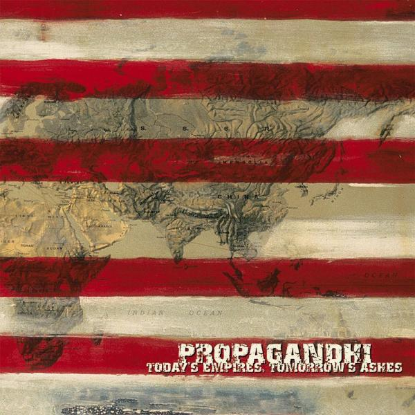 Fat Wreck to release remastered version of Propagandhi's 'Today's Empires, Tomorrow's Ashes'