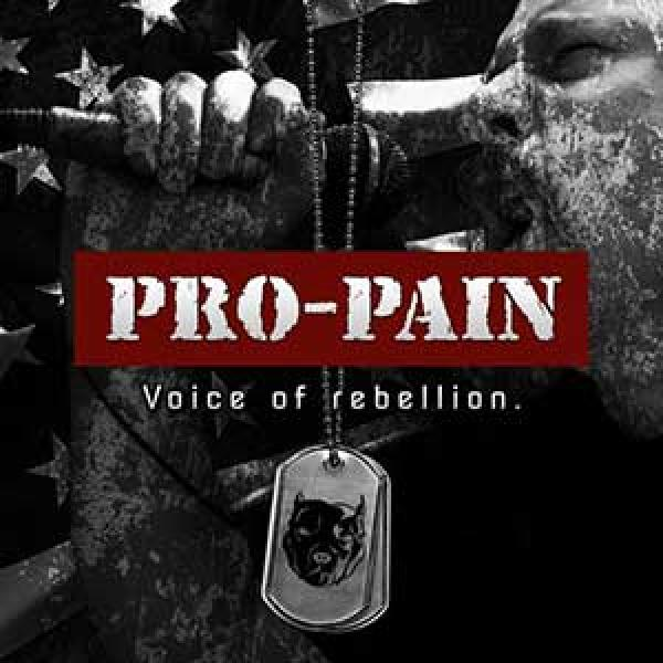 Pro-Pain – Voice Of Rebellion