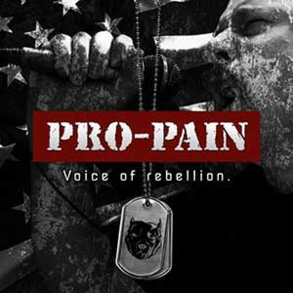Pro-Pain – Voice Of Rebellion