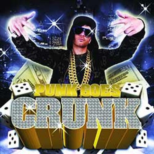 V/A – Punk Goes Crunk