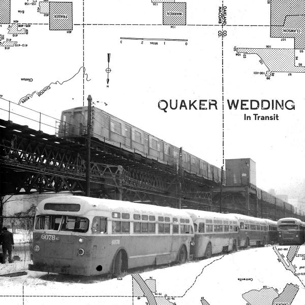 Quaker Wedding In Transit Punk Rock Theory