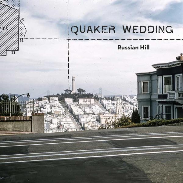 Quaker Wedding Russian Hill Punk Rock Theory