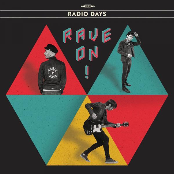 Radio Days Rave On! Punk Rock Theory