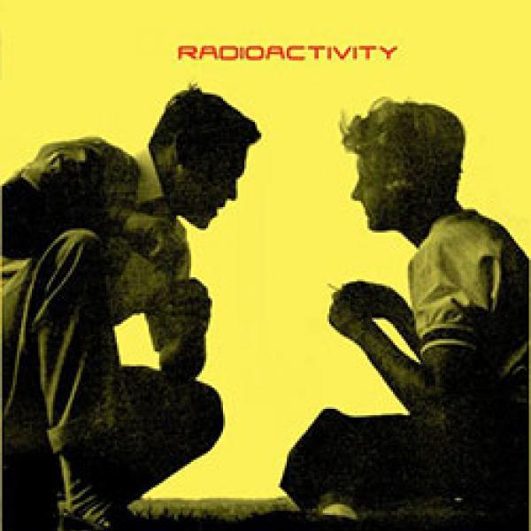 Radioactivity Radioactivity