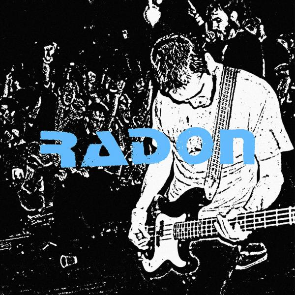 Radon More Of Their Lies Punk Rock Theory