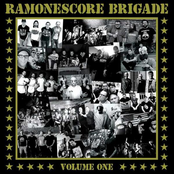 Ramonescore Brigade Volume One Punk Rock Theory