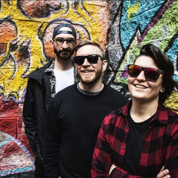 Rational Anthem share video for 'Unimaginary Girlfriend'