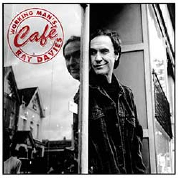 Ray Davies – Working Mans Café
