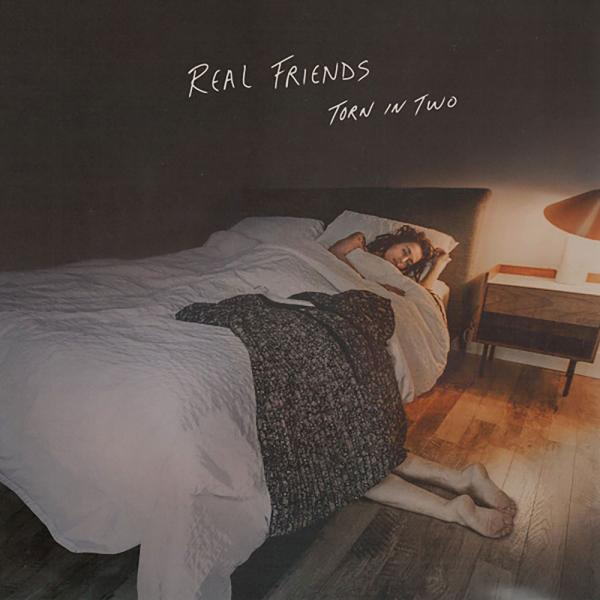 Real Friends Torn In Two Punk Rock Theory