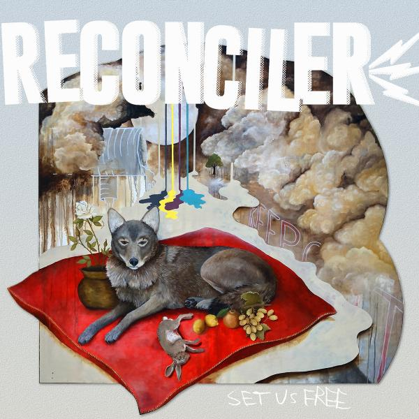 Reconciler Set Us Free Punk Rock Theory