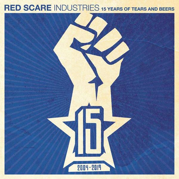15 Years Of Tears And Beers Punk Rock Theory