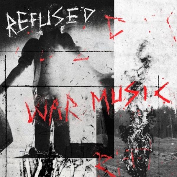 Refused War Music Punk Rock Theory