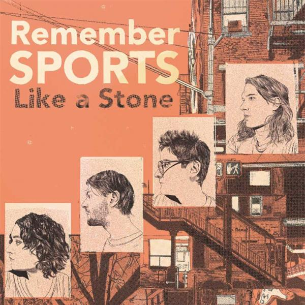 Remember Sports Like A Stone Punk Rock Theory