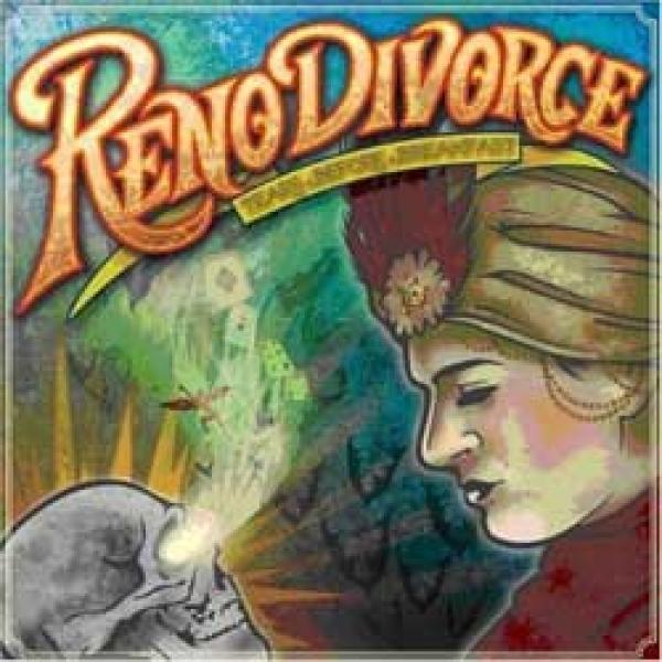 Reno Divorce – Tears Before Breakfast