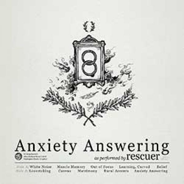 Rescuer – Anxiety Answering