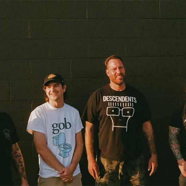 Vancouver's Rest Easy (ft. members of Daggermouth, Shook Ones) sign with Mutant League Records