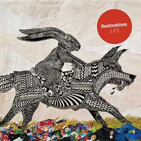 Restorations – LP3