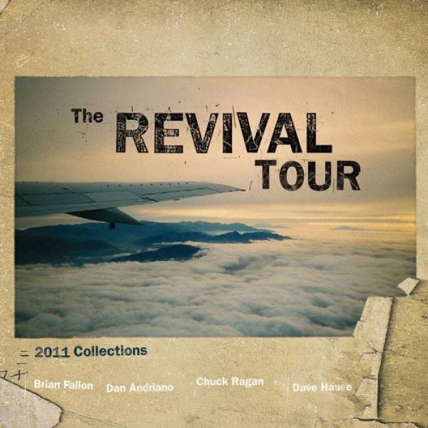 V/A - The Revival Tour