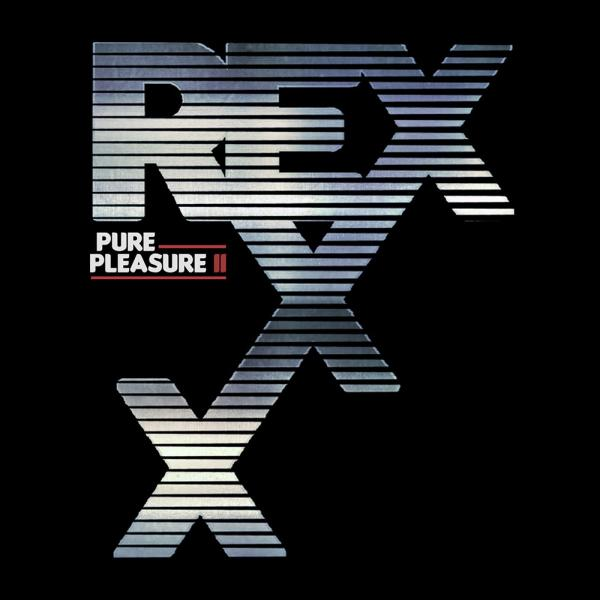 Rexxx Pure Pleasure II Punk Rock Theory