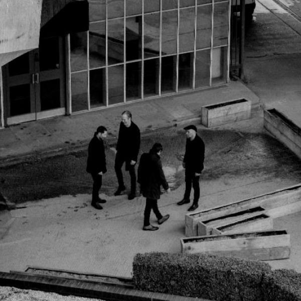 Ride shares new video for 'Future Love'