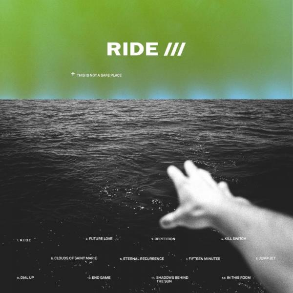 Ride This Is Not A Safe Place Punk Rock Theory