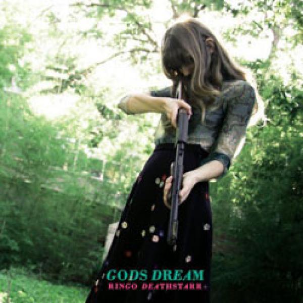 Ringo Deathstarr – God's Dream