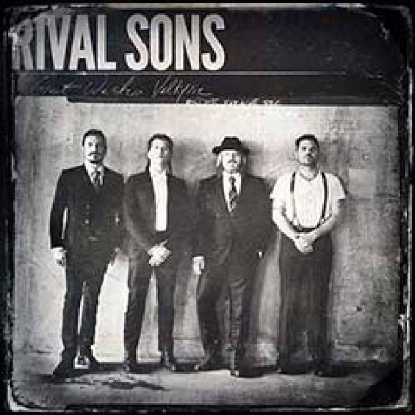 Rival Sons – Great Western Valkyrie