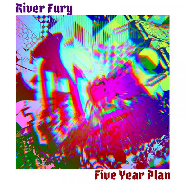 River Fury Five Year Plan Punk Rock Theory