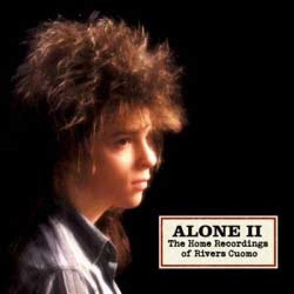 Rivers Cuomo – Alone II : The Home Recordings