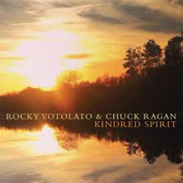 Rocky Votolato & Chuck Ragan – Kindred Spirit
