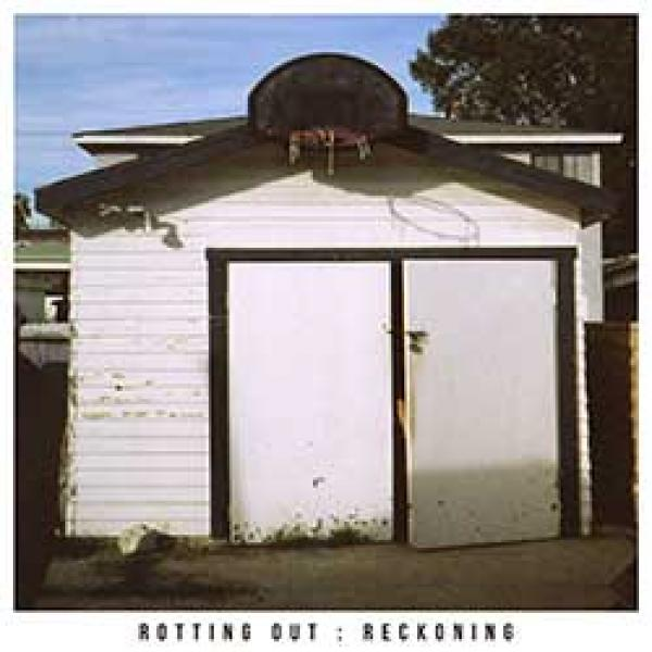 Rotting Out – The Reckoning