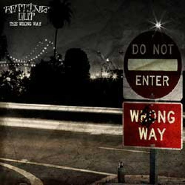 rotting out wrong way