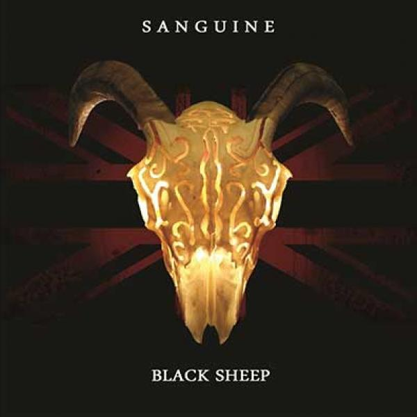 Sanguine – Black Sheep
