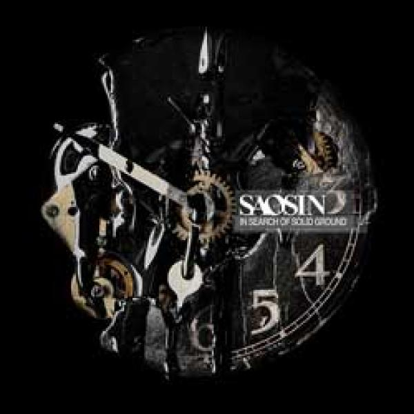 Saosin – In Search Of Solid Ground