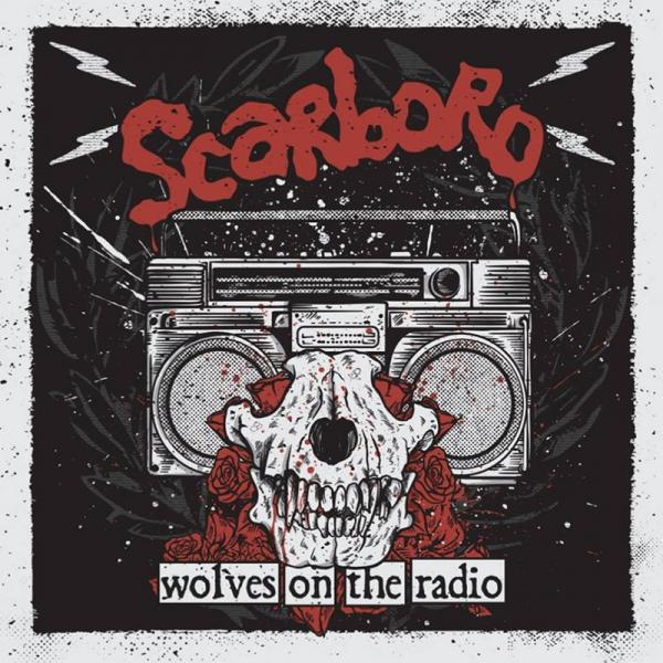 Scarboro Wolves On The Radio Punk Rock Theory