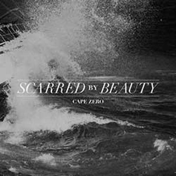 scarred by beauty cape zero album cover