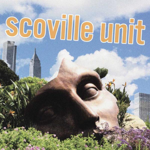 Scoville Unit Scoville Unit Punk Rock Theory