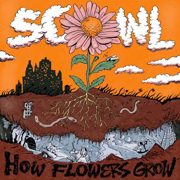 Scowl How Flowers Grow Punk Rock Theory