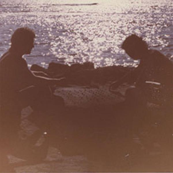 Seahaven – Reverie Lagoon : Music For Escapism
