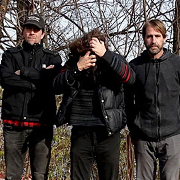 Sebadoh share video for new single 'stunned'