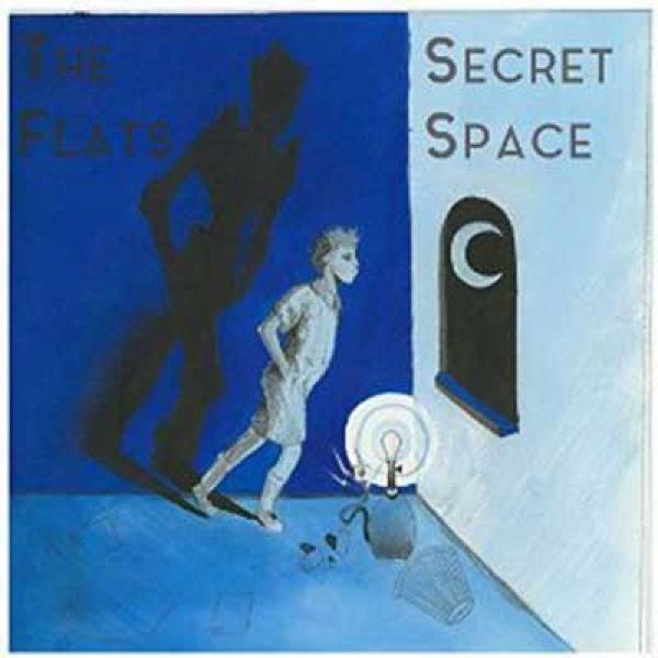 Secret Space / The Flats split