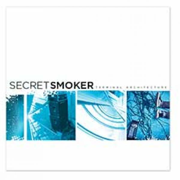 Secret Smoker – Terminal Architecture
