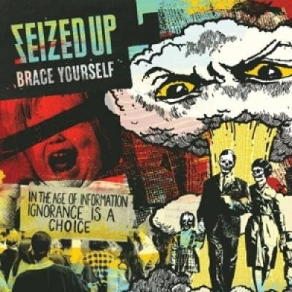 Seized Up Brace Yourself Punk Rock Theory
