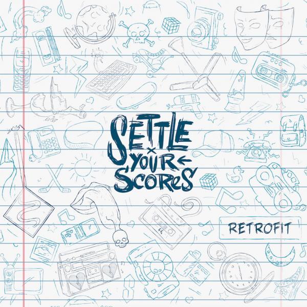 Settle Your Scores Retrofit Punk Rock Theory